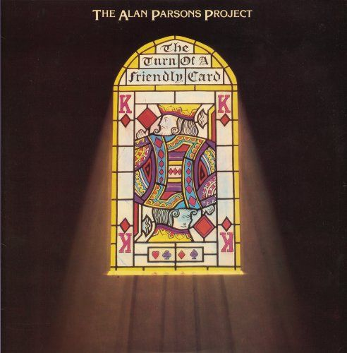 Alan Project Parsons The Turn Of A Friend Products Alan