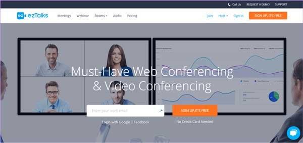 Aplikasi Video Conferencing Dan Remote Meetings Selain Zoom Untuk Mendukung Wfh Remote Video Aplikasi