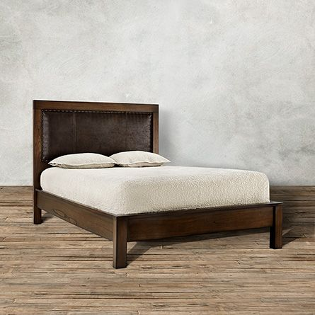Tremont Queen Bed In Midnight Java Bed Beds And Headboards Headboards For Beds