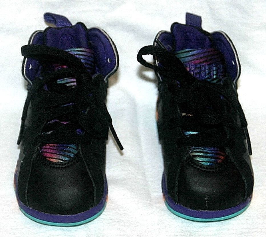 fa3bb98d0ae1 Jordan 7 Retro GT Jordan 5 Retro BT Jordan 4 Retro GT Size 6c Kids Lot of 3