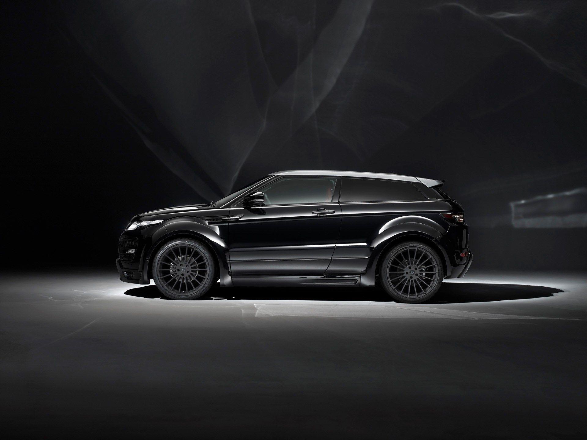 Hd Range Rover Evoque Wallpapers
