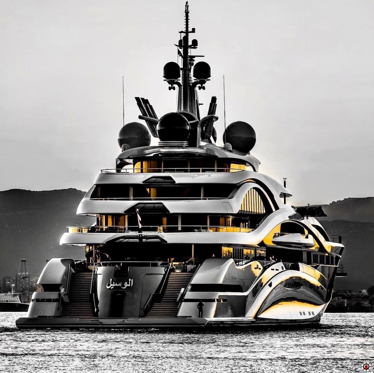 Drool Worthy With Images Luxury Yachts Boats Luxury Yatch Boat