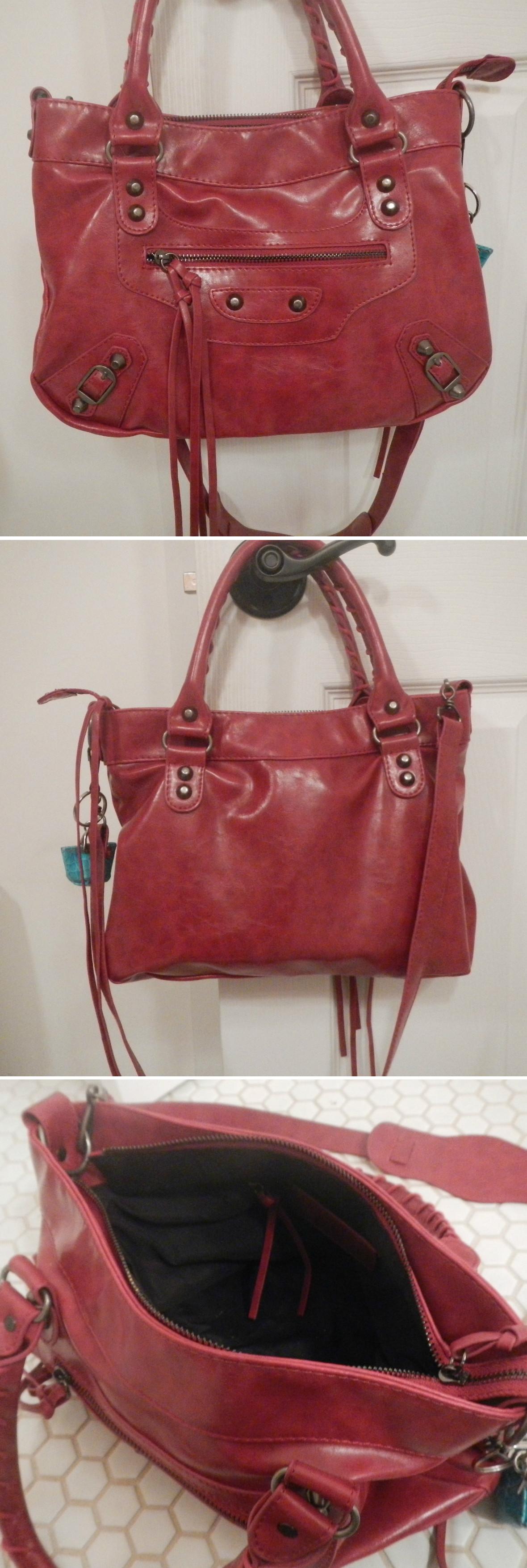 How Good Are You At Authenticating Bags Handbag Balenciaga City Bag