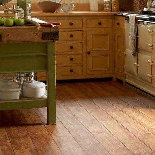 Camaro Vintage Timber Wood Effect Vinyl Floor Planks 2220 Plank Size