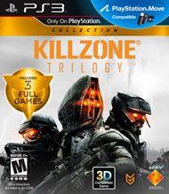 Killzone Trilogy for PlayStation 3   GameStop