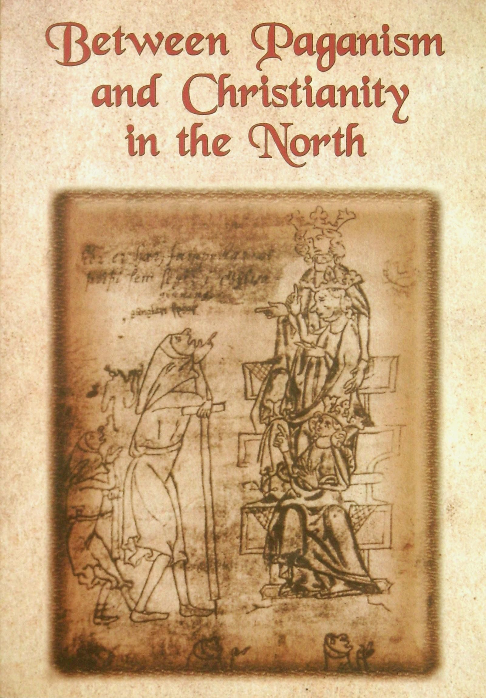 Great Source On Old Norse Religion Esp Volva Staves Books - Norse religion