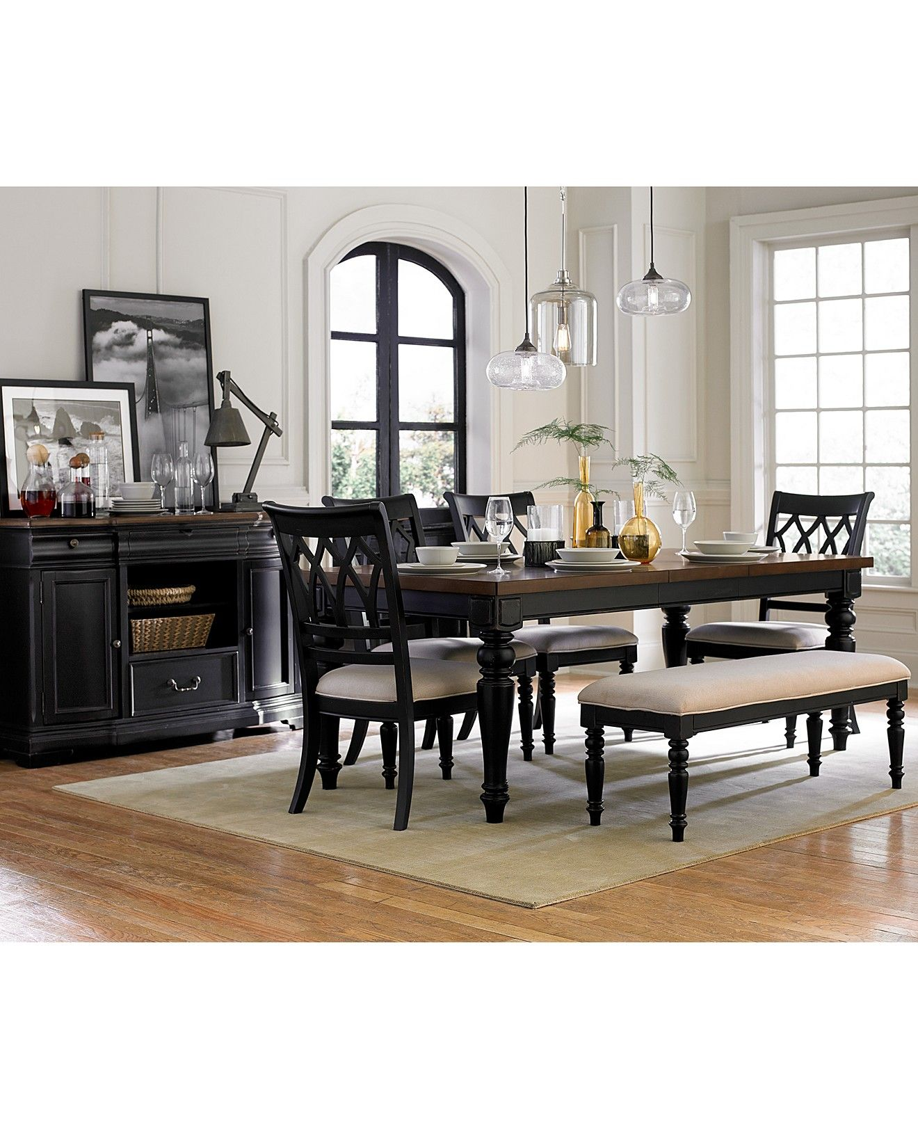 Dining Room Furniture Online: Durango Dining Room Furniture Collection