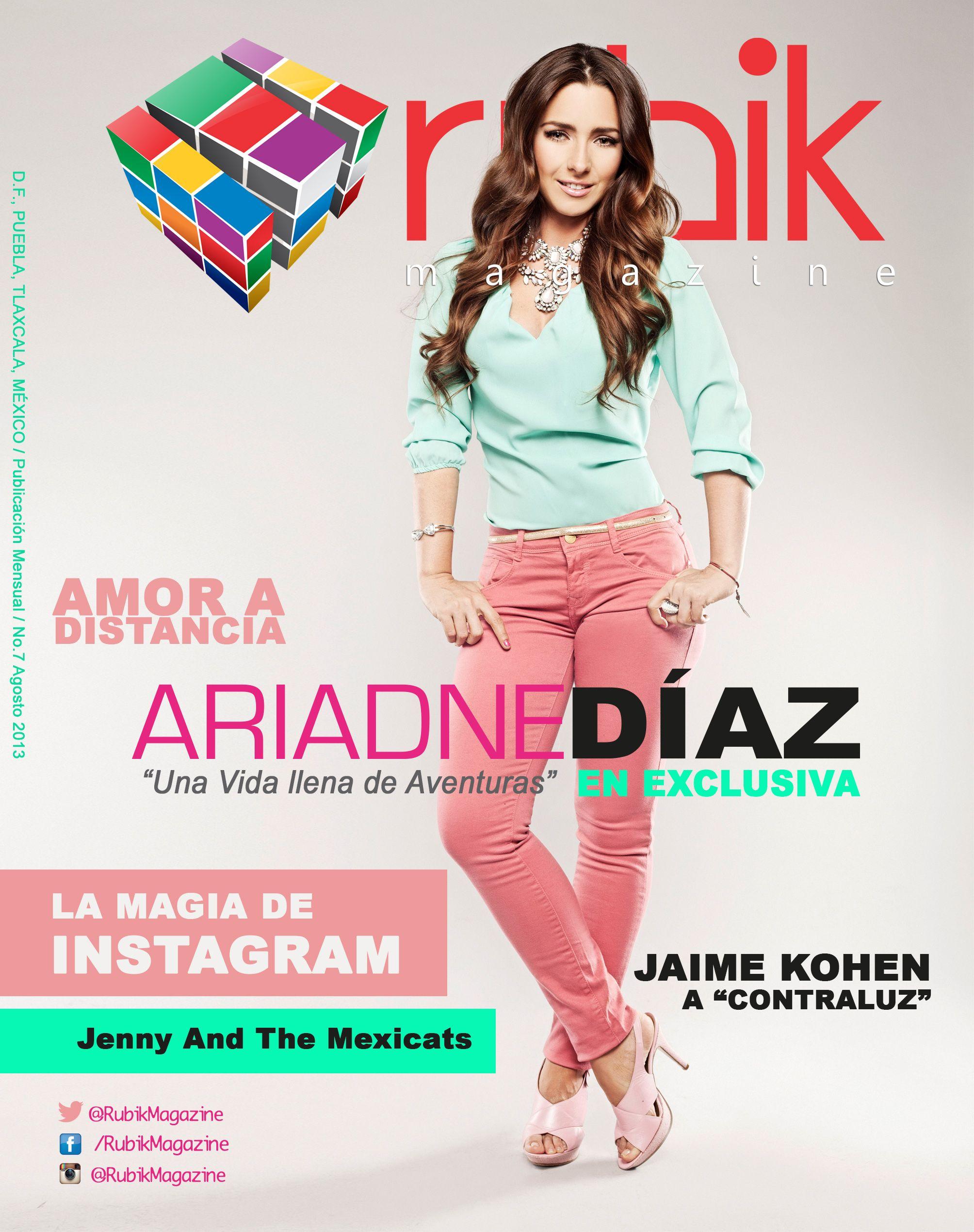 Ariadne Diaz Pics ariadne diaz | rubik magazine | ariadne diaz, clothes, magazine