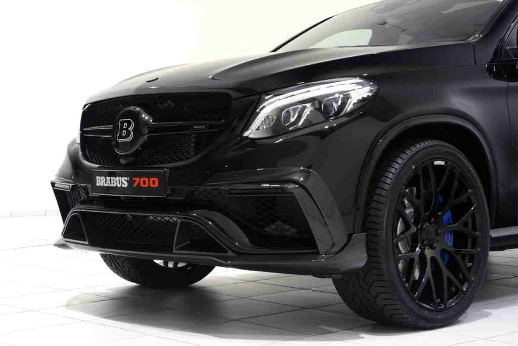 Image Result For Brabus Mercedes Amg Gle 63 S C 2019 Lack All