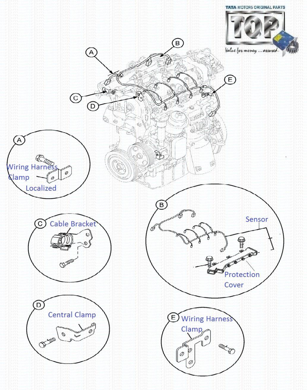 [5+] Detail G37 Belt Diagram And The Description