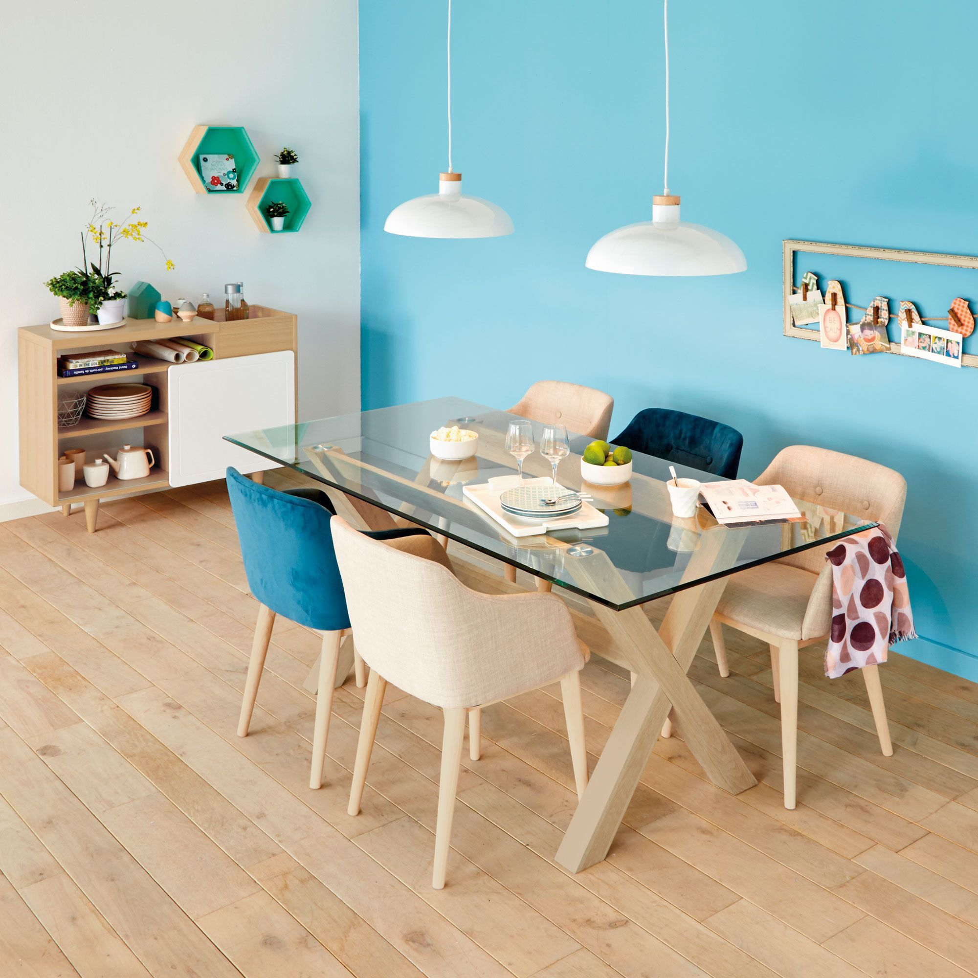 cork chaises tables chaises salon