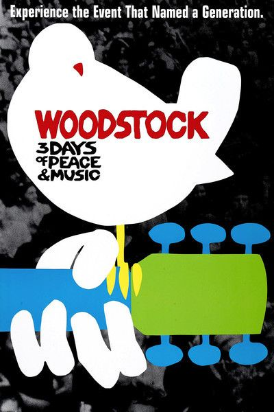 Pin By Joojos Alnemer On To Watch Woodstock Famous Movie