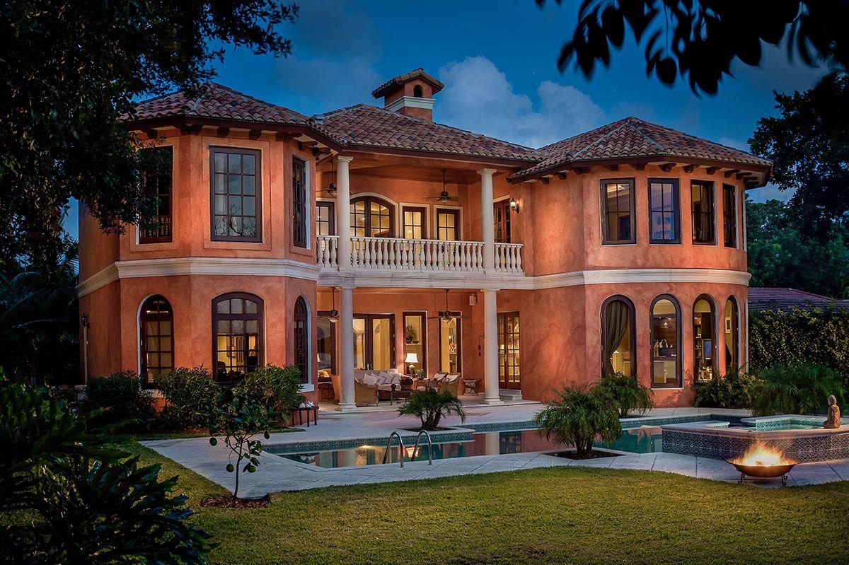 Casa la coppola florida the palm beaches luxury