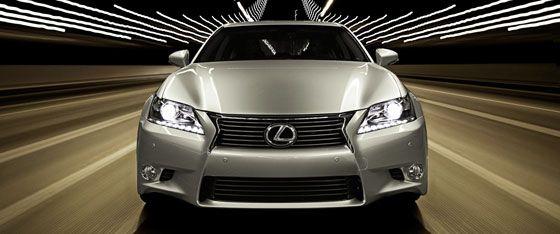 Gs 350 F Sport Lexus Models Lexus Car