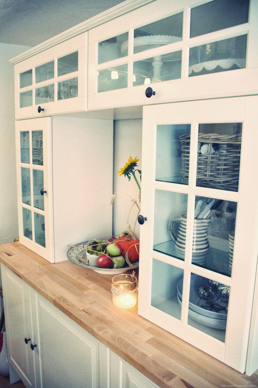 einmal bullerb zum mitnehmen bitte oder k chenbuffet als bausatz gl ckseeligkeit kitchen. Black Bedroom Furniture Sets. Home Design Ideas