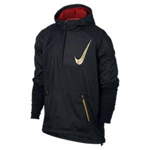 nike winter football coats