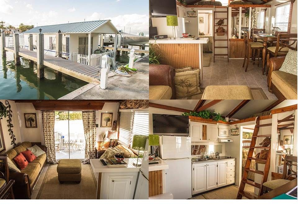 35 foot by 12 5 foot 2006 aqualodge houseboat in miami florida i rh pinterest com