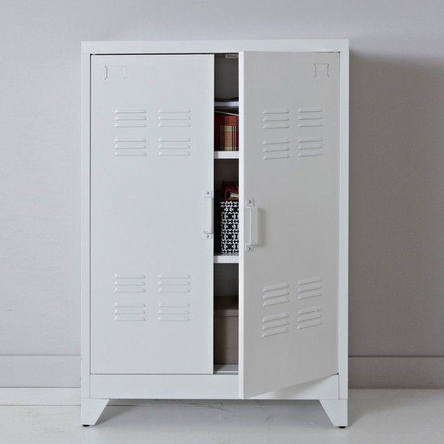 armoire dressing la redoute lingre scandy la redoute. Black Bedroom Furniture Sets. Home Design Ideas