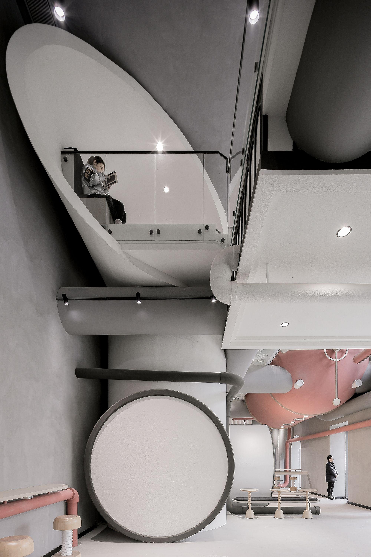 Gallery Of Ideas Lab X Living 17 Modern Interior Design