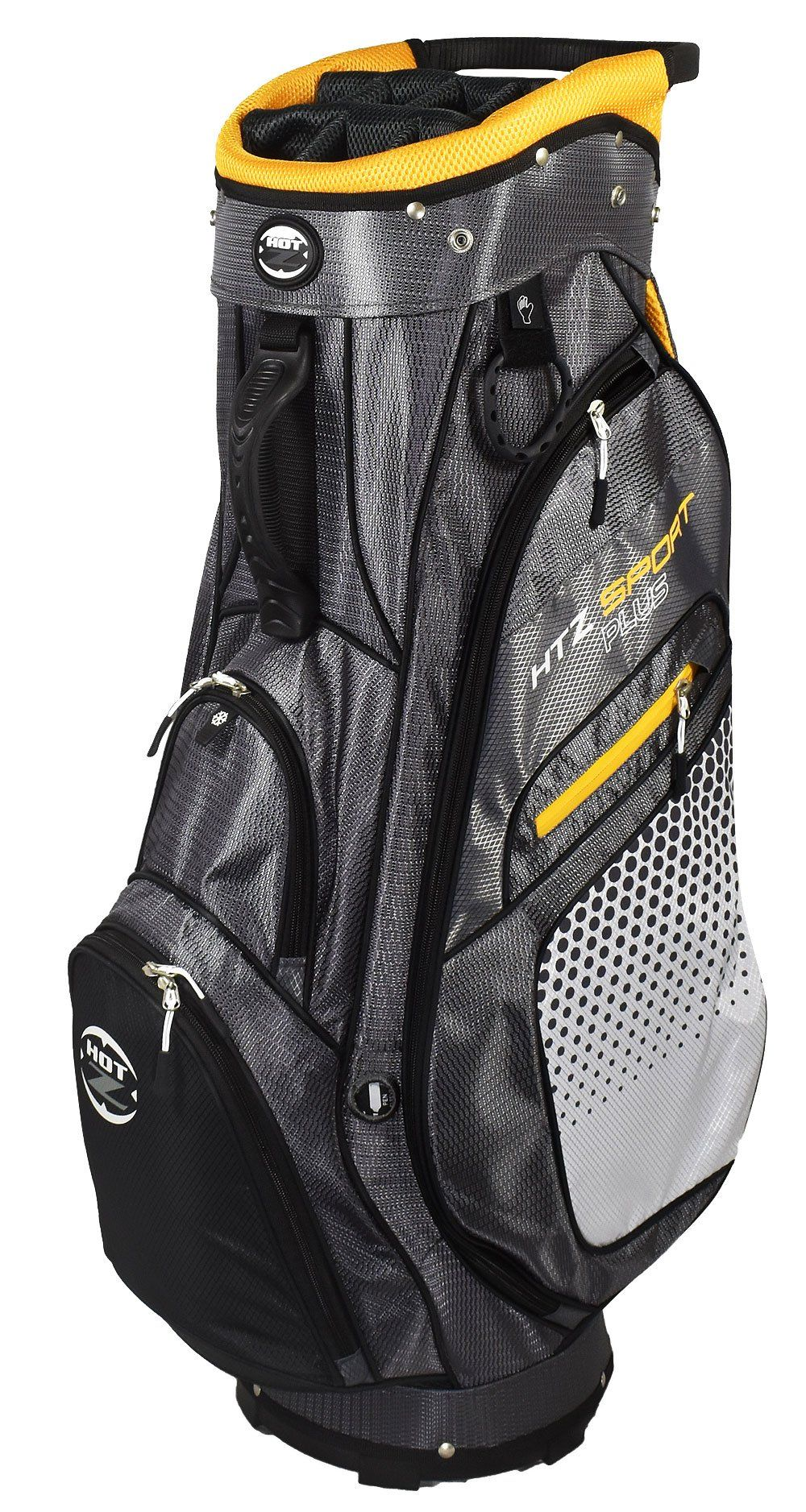 301e266301e2 Golf Bag *** HotZ Golf HTZ Sport Plus Cart Bag *** Find out more ...