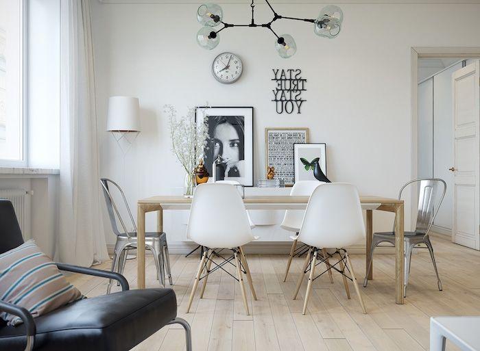 Deco moderne salon idée déco salon moderne déco danoise cool