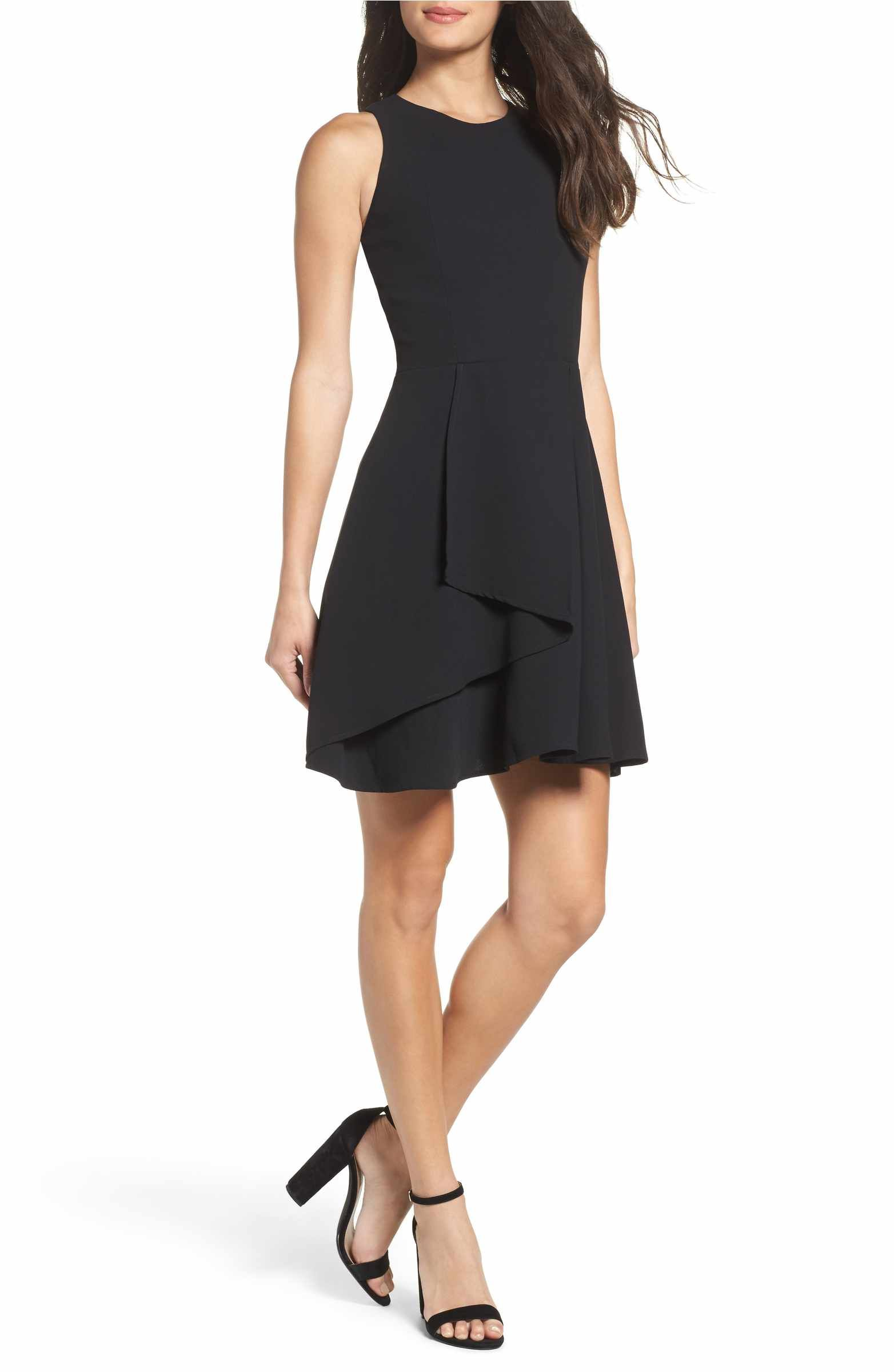 Adelyn Rae Athena Fit Amp Flare Dress Fashion Fit Flare