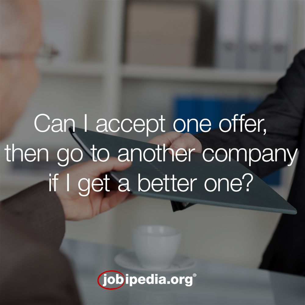Jobipedia Interview Advice Career Resources This Or That Questions
