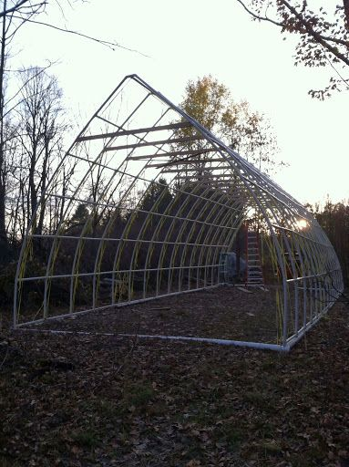 A Plastic Shed For A Wooden Boat Plastic Sheds Greenhouse Plans Home Greenhouse