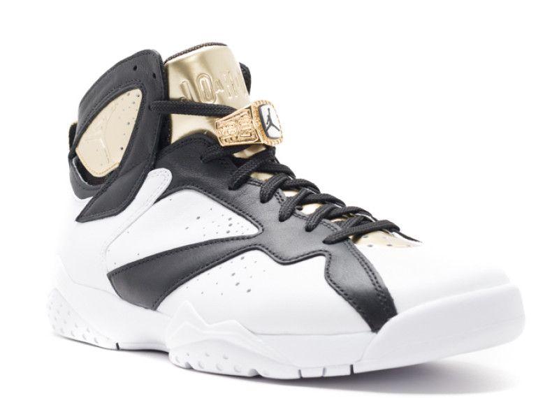 Air Jordan 7 Champagne Club De Vol