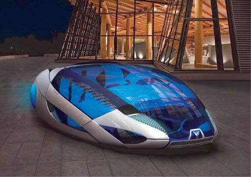 Prestige Auto Group >> Épinglé par Samuel Perrin sur voitures | Voiture futuriste ...