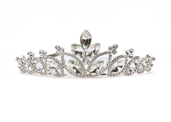 tiaras and crowns | ... be copper Bridal Crystal, Rhinestone wedding jewelry Tiaras And Crowns