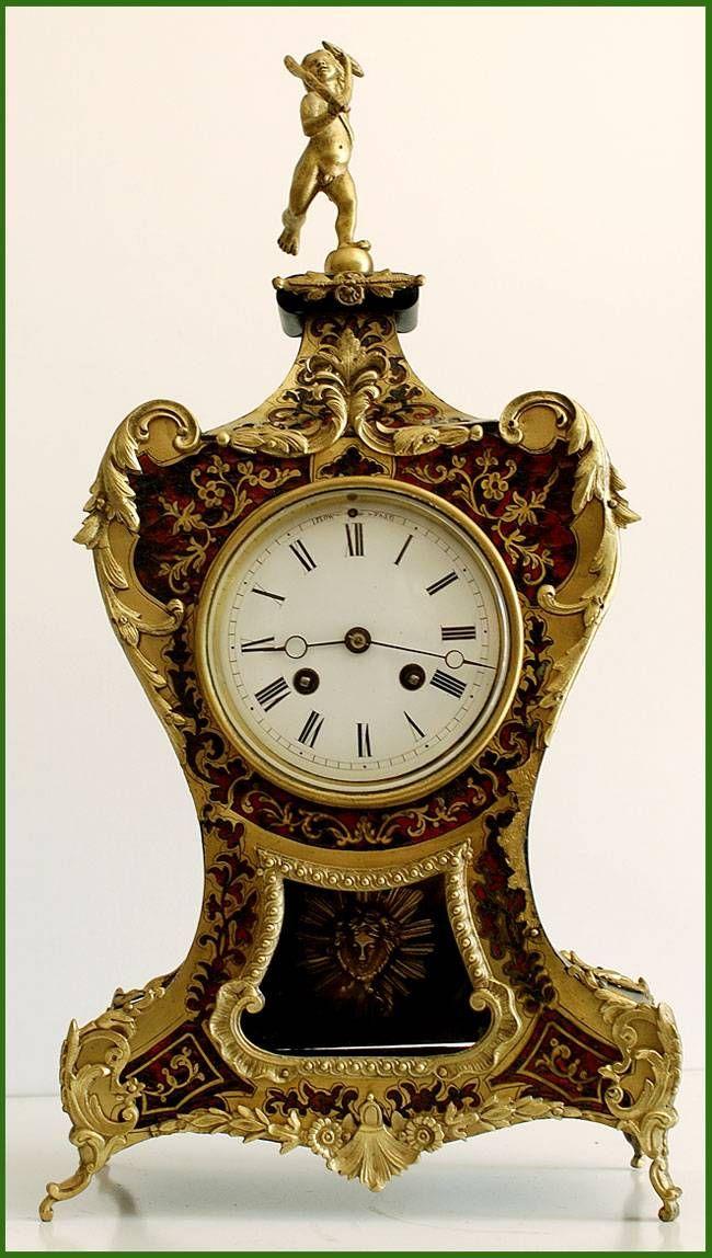 reloj de el tiempo pinterest relojes antiguos. Black Bedroom Furniture Sets. Home Design Ideas