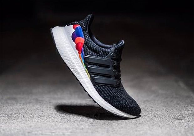 aabe9f441c4  sneakers  news adidas To Release An Ultra Boost 3.0 For The LGBTQ Community