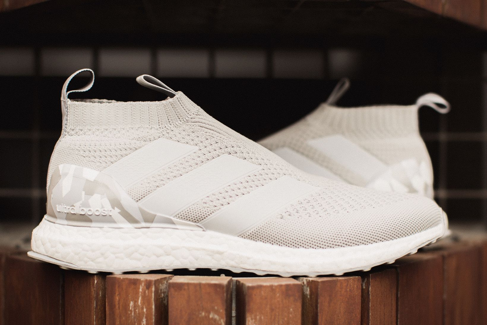 c5e8dd4acb8ff Hello everyone we are doing a live stream today at 1.30pm featuring - adidas  ACE 16 Pure Control Ultra Boost Triple White - Competition for Japan …