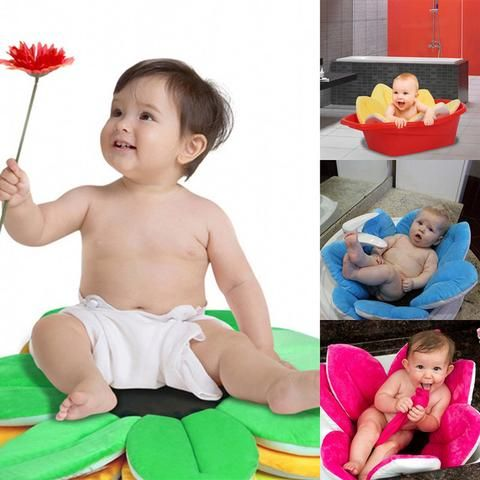 How To Make Over 3 500 Per Month From Home Baby Bath Flower Baby Bath Mats Blooming Baby Bath