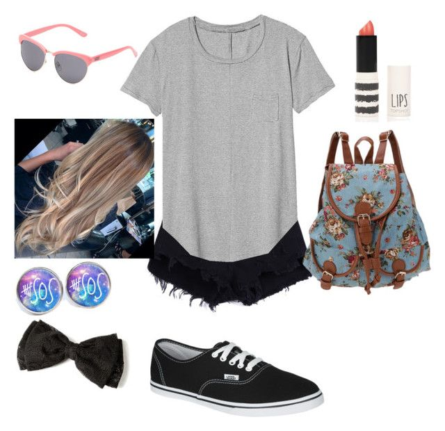 """Untitled #512"" by wish-and-dream ❤ liked on Polyvore"