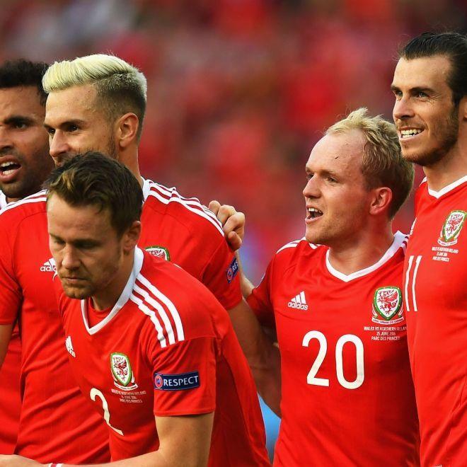 Galles-Belgio 3-1: Bale e compagni volano in semifinale!
