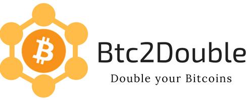 bitcoins double