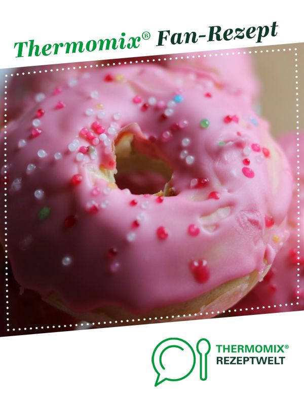 donuts aus dem backofen von opelanerin ein thermomix rezept aus der kategorie backen s auf. Black Bedroom Furniture Sets. Home Design Ideas