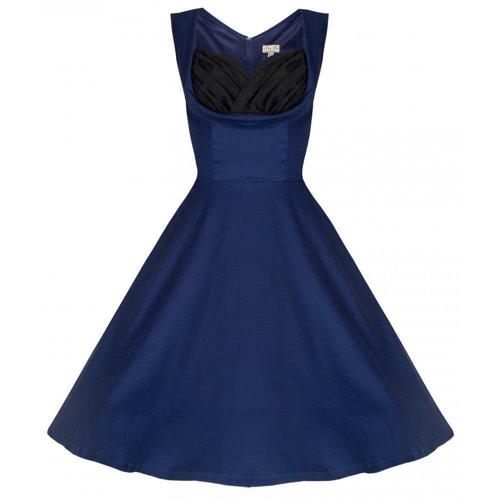 Midnight Blue Ophelia £38
