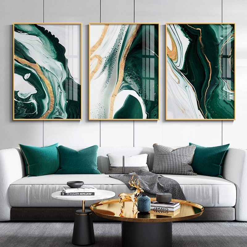 Agate Stone Slices Abstract Art Abstract Art Contemporary Abstract Art