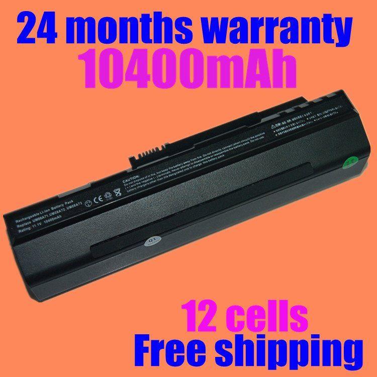 rilasciare informazioni su scarpe di separazione così economico JIGU New laptop battery UM08A73 UM08A74 UM08B31 UM08B52 UM08B71 ...