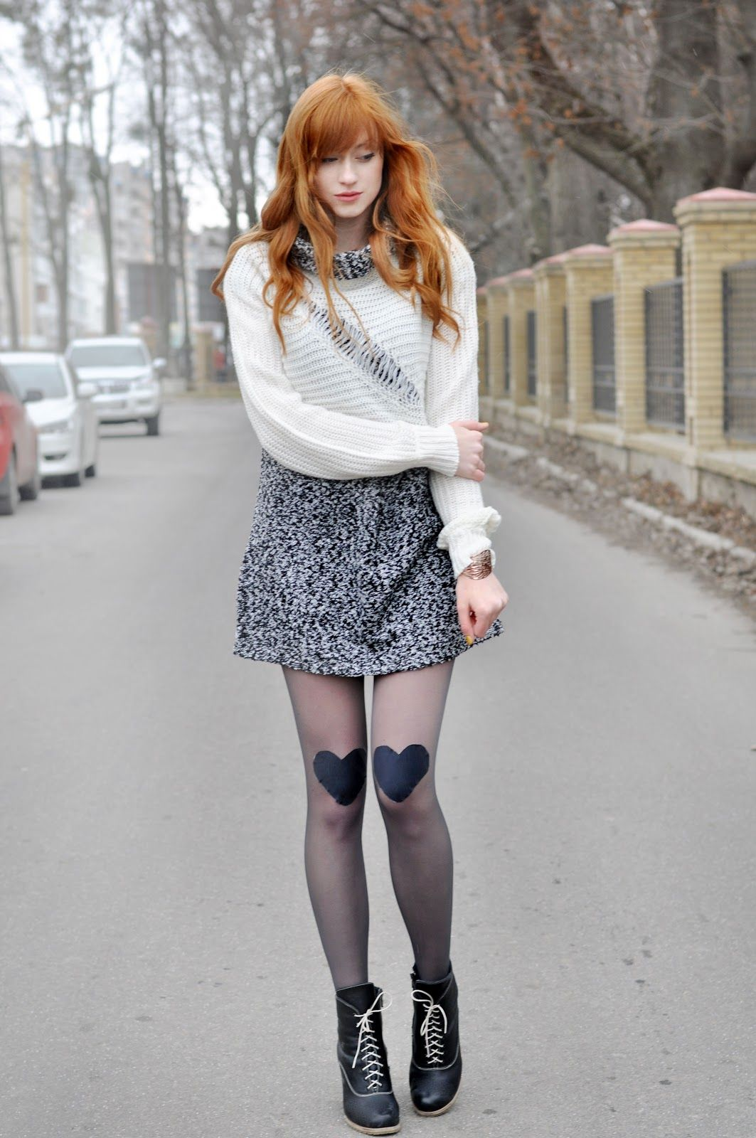 Valuable opinion redhead freckled mini skirt share