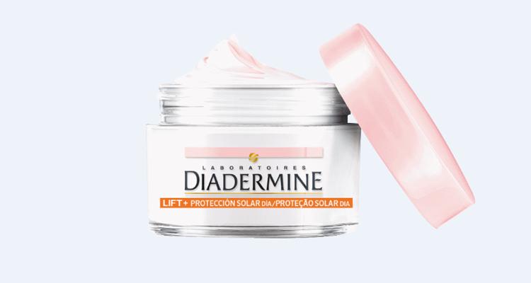 Passatempo Diadermine