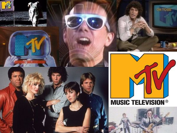 Flashback 1981: Introducing Music Television
