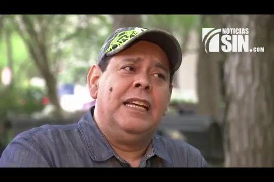 Fernando Villalona Nos Habla De Sus Adicciones, Su Vida Y Sus Batallas #Video