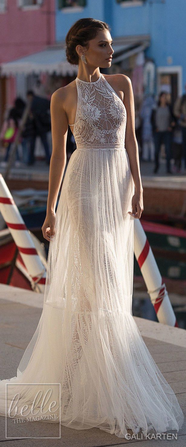 Gali karten wedding dresses burano bridal collection bridal