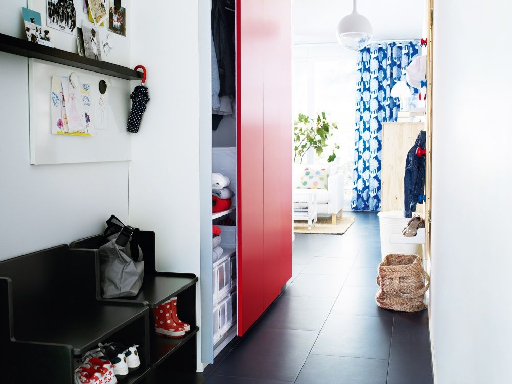 ikeahallwaydesign Decoration ikea, Ikea penderie pax