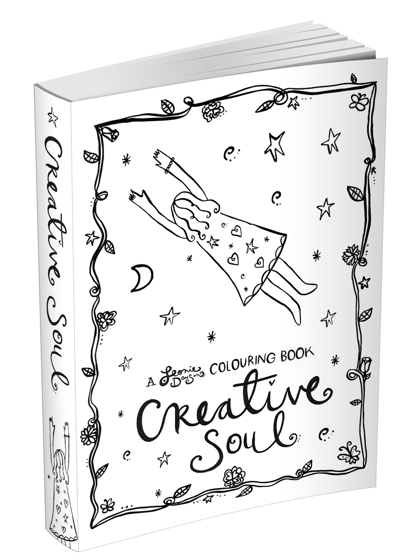 a free mammoth 100+ page creative colouring book - Shining Biz & Life Academy
