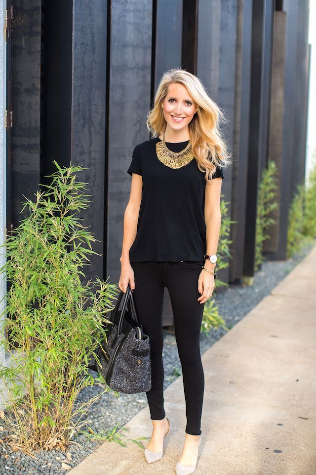 ff5fb3b88112 5 Tips for Transitioning Your Outfit from Day to Night